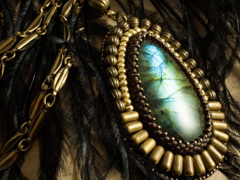 Nightshine Pendant